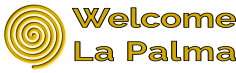 Logo Welcomelapalma